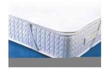 Matracový chránič s PVC-nepropustný