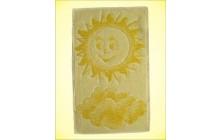 Dětský ručník - Sluníčko