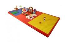 Deska na Lego a Duplo