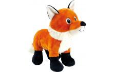 Plyšová liška