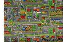 Koberec Playcity