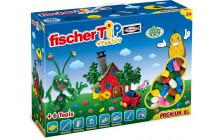 Pěnová skládačka Fisher TiP - box XL