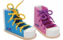 Trénovací boty barevné - 2 ks