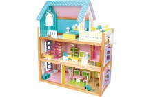 "Domeček pro panenky ""Residence"""