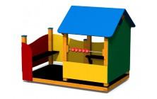 Dětský domeček školní