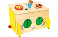 Smyslový box
