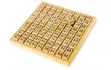 Násobící tabulka malá