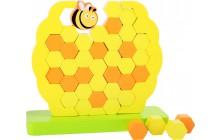 Balanční hra Včelka