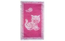 Dětský ručník - Kotě