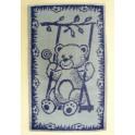 Dětský ručník - Medvídek