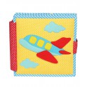 Didaktická kniha - Letadlo