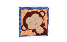 Didaktická kniha mini - Opička