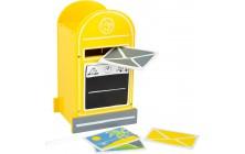 Pošta s příslušenstvím