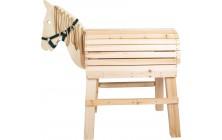 Dřevěný kůň