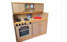 Kuchyňka SMILE  s horními skříňkami